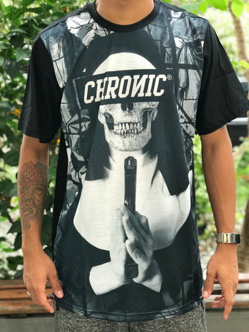 Camiseta Chronic Let`s Pray