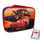 Disney Pixar Cars 'Piston Cup' Insulated Lunch Bag - CHARACTEROUTLET.co.uk