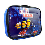 Despicable Me Minions 'The Minion Invasion' Insulated Lunch Bag - CHARACTEROUTLET.co.uk