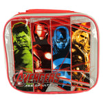 Marvel Avengers 'Age Of Ultron' Insulated Lunch Bag
