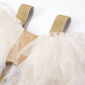 Tulle Angel Wings Costume