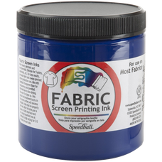 Speedball Art Products Fabric Screen Printing Ink 8 Ounce