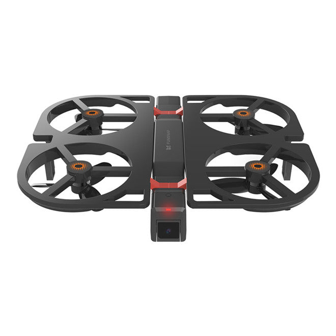 iDol Foldable HD 1080P FPV RC Drone - Zendrian