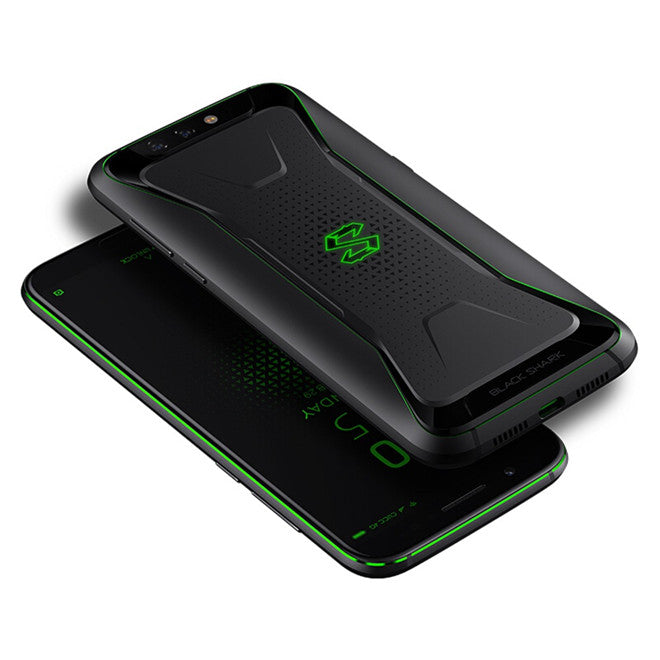 Xiaomi Black Shark Gaming Smartphone-5.99'' Phablet