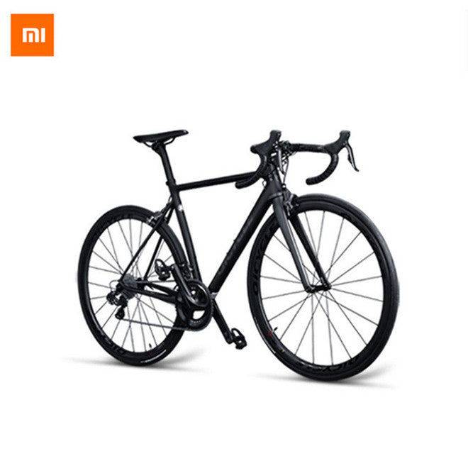 Xiaomi QiCYCLE R1 TDF Level Road Bike With Smart Phone APP