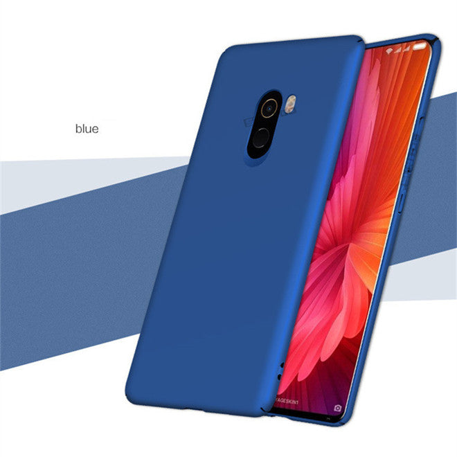 SUNTOO XiaoMi Mix2 Phone Case - Zendrian