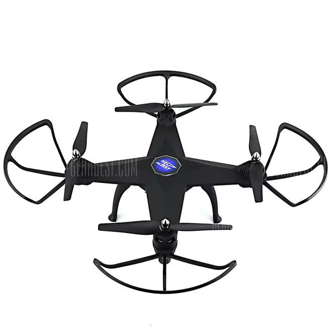 HELIWAY 908 Quadcopter RC Aircraft Done - Zendrian