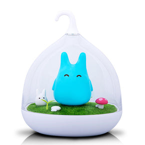 Bunny Touch LED Night Light  Night light&Lamp Bunny - Zendrian