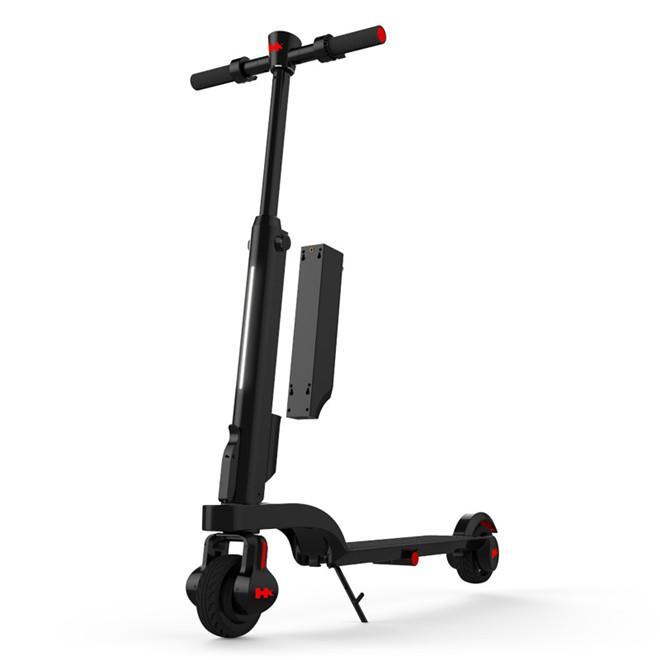 HX Electric Scooter - Zendrian