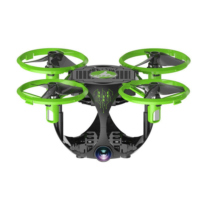 FQ26 Drone RC Quadcopter Altitude Hold Headless Folding - Zendrian