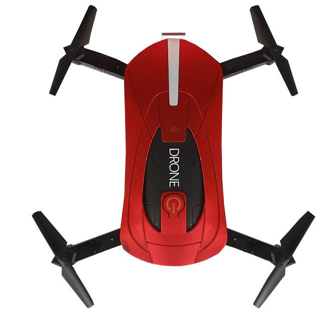 JD-18 RC Quadcopter 0.3MP Camera Wifi FPV  Drone - Zendrian