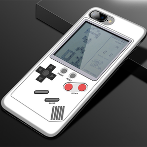 iPhone Tetris phone case