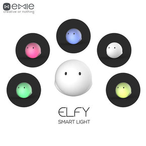 Emie Elfy Smart Light  Night light&Lamp emie - Zendrian
