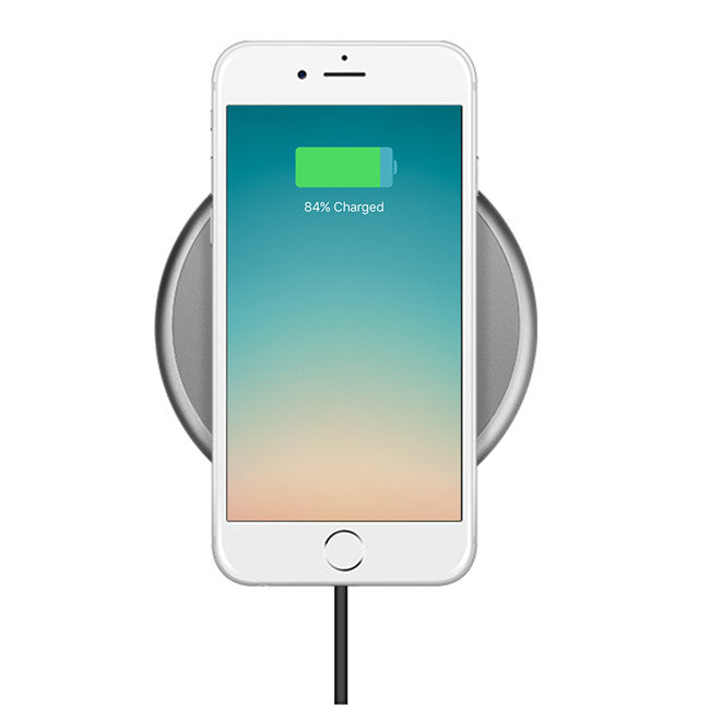 HOCO CW3A Qi Wireless Charger - Zendrian