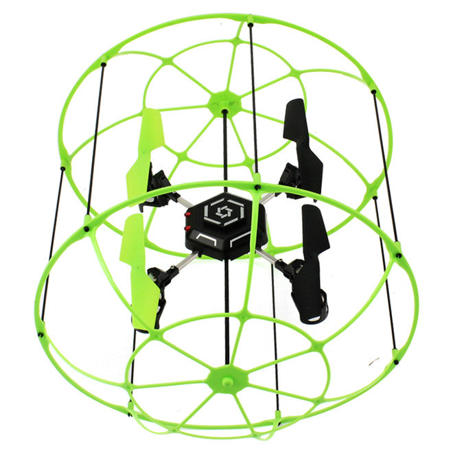 HeLIC Max 1306 RC Quadcopter - Zendrian