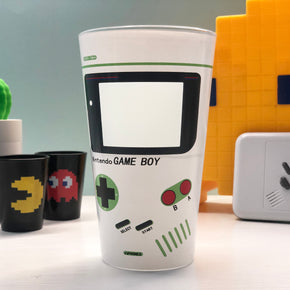 Gameboy color changing Cup
