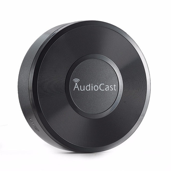 AudioCast M5 Wireless Music Streamer - Zendrian