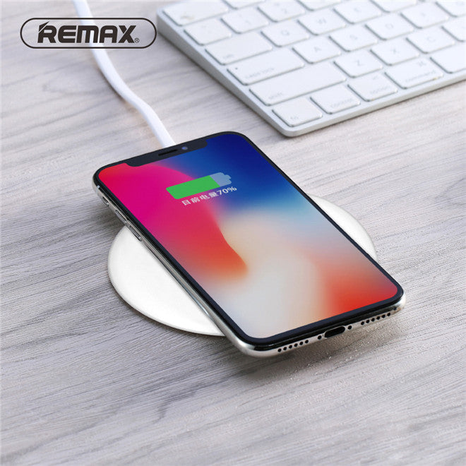 REMAX RP-W3 Qi Wireless Charger - Zendrian