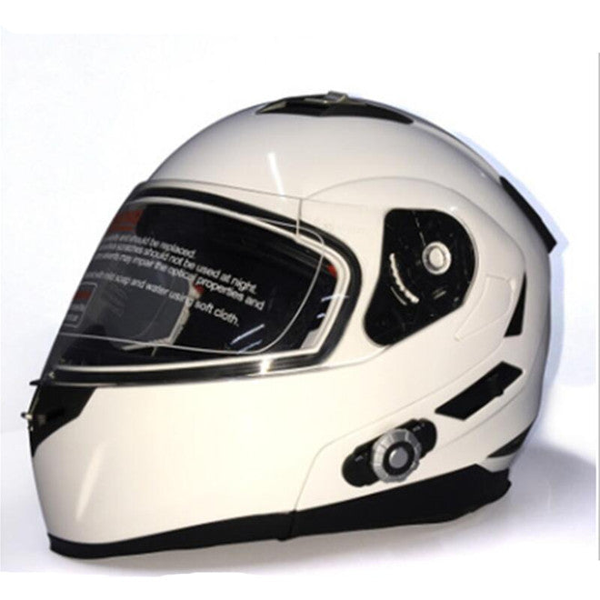 Freedcon BM2-S Bluetooth Motorcycle Helmet - Zendrian