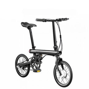 Xiaomi Mijia QICYCLE EF1 Smart Bicycle Foldable Bike - Zendrian