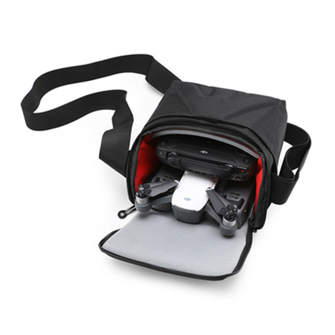 Manfrotto Stile+ Spark/Mavic Air Shoulder Bag - Zendrian