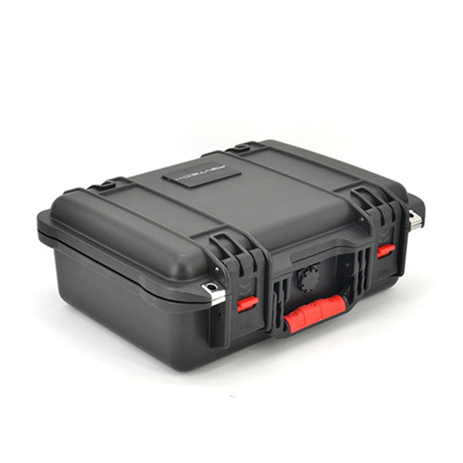 DJi PGYTECH Protective Spark Carrying Case - Zendrian