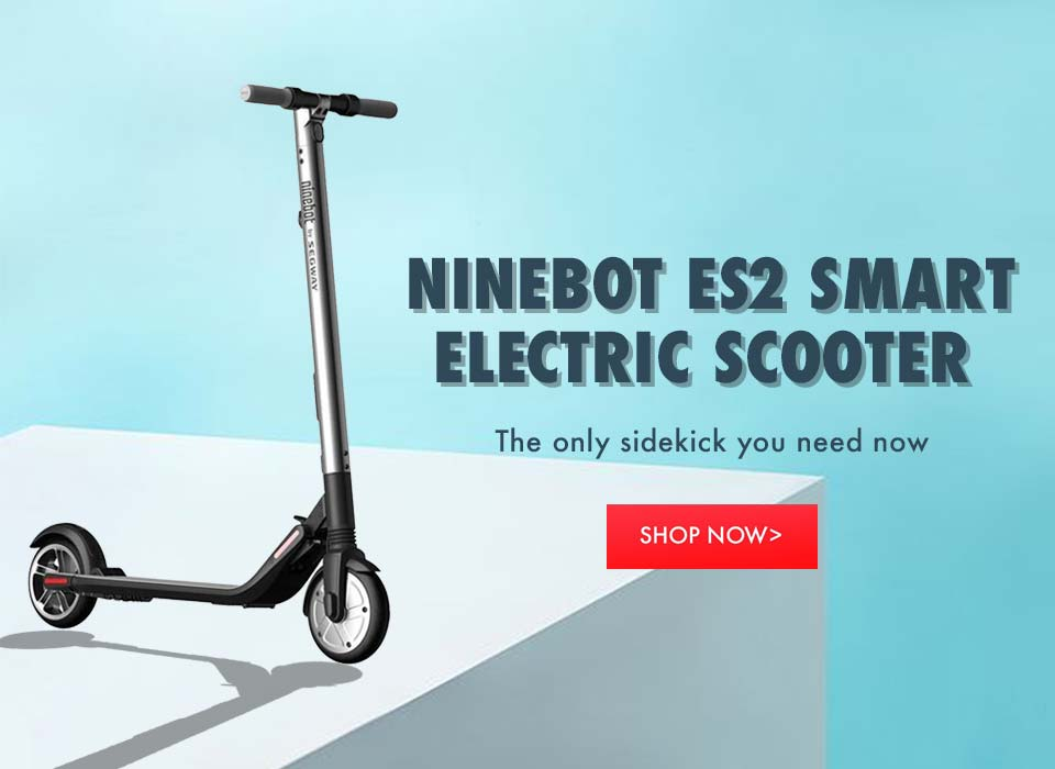 ninebot electric scooter buy online Zendrian