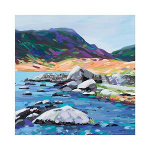 CWM IDWAL Greetings Cards (x6)