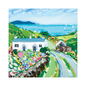 GWENITHNANT Greetings Cards (x6)