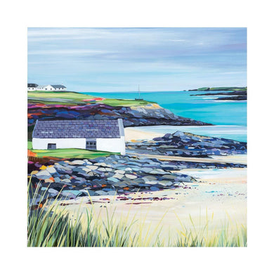 TREARDDUR SLIPWAY Greetings Cards (x6)