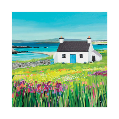 TYN TOWYN Greetings Cards (x6)