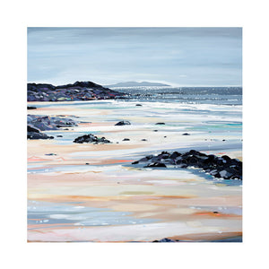 CHURCH BAY Greetings Cards (x6)