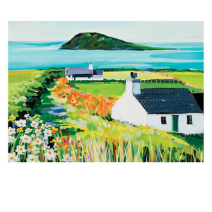 ABERDARON POSTCARD (Pack of 50)