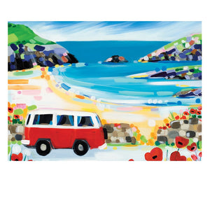 DAY TRIP POSTCARD (Pack of 50)