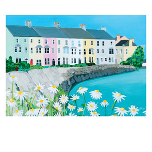 WEST END, BEAUMARIS POSTCARD (x50)
