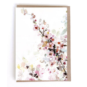Blossom Cards (Pack of 6)