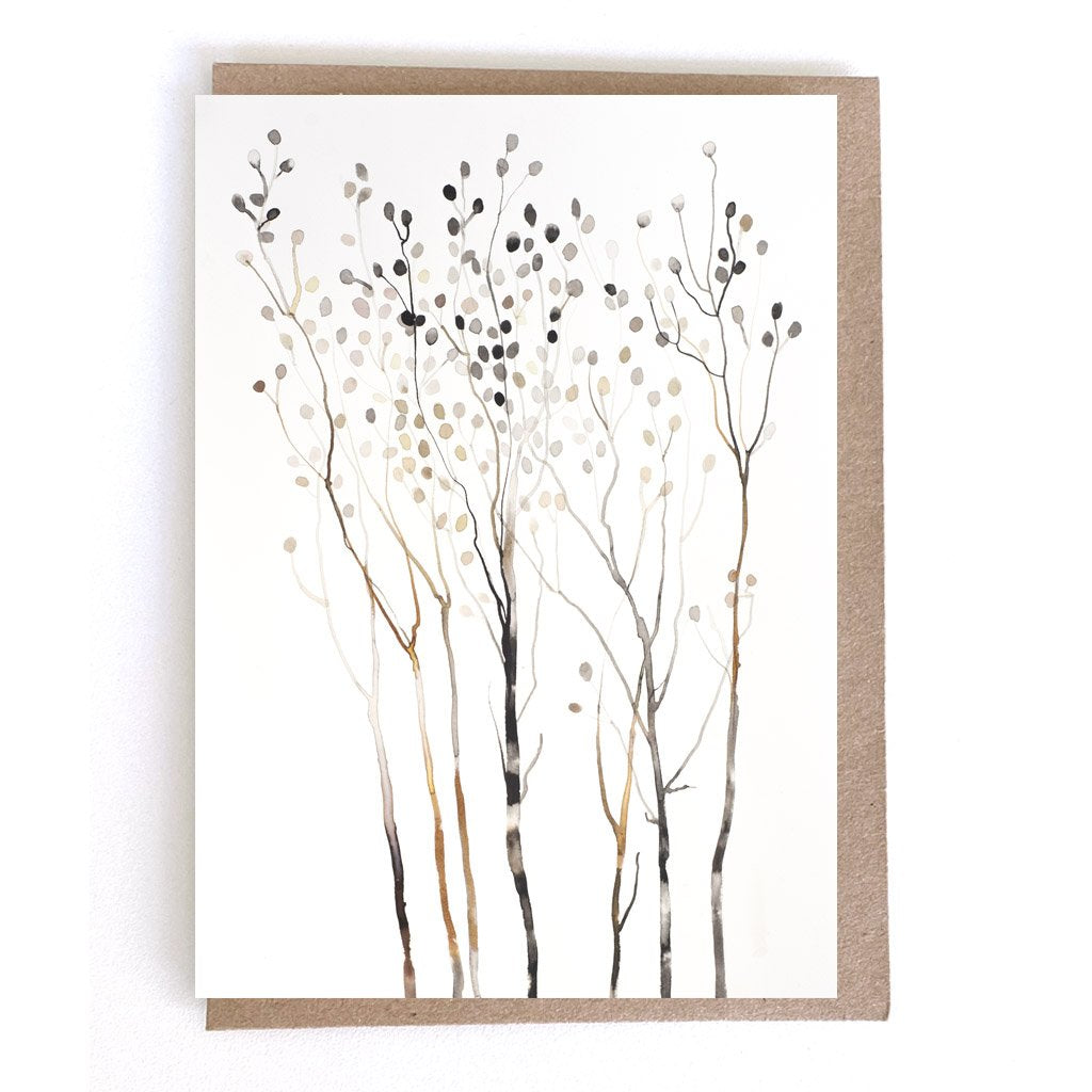 Stems Cards (Pack of 6)