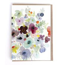 Summer Bouquet Cards (Pack of 6)