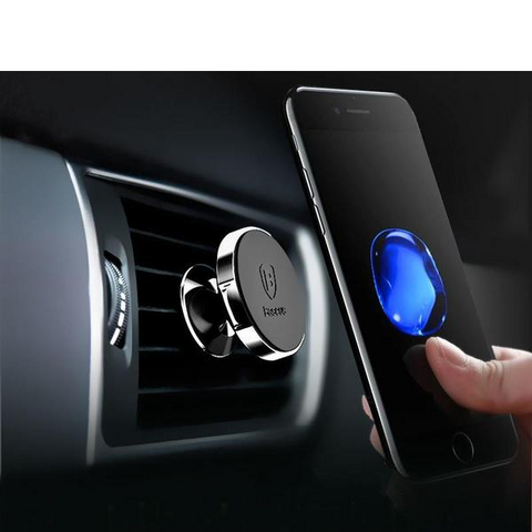 Magnetic Smartphone Car Mount