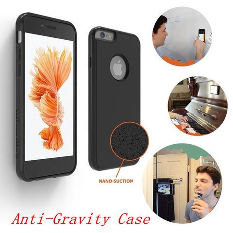 Anti Gravity Case For Samsung / iPhone