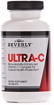 Beverly Int. Ultra-C, 100 Tablets