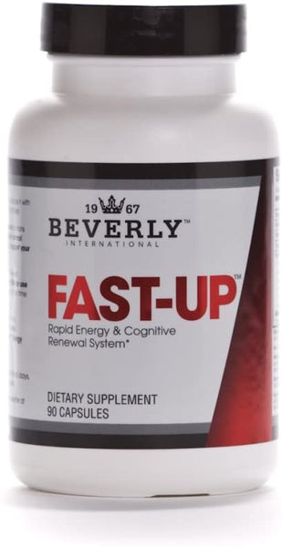 Beverly Int. Fast-Up, 90 Capsules