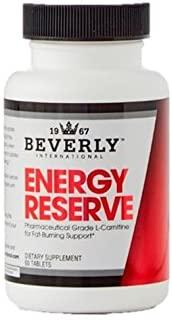 Beverly Int. Energy Reserve, 60 Tablets