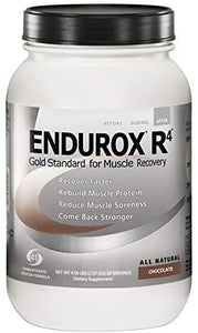 Pacific Health Labs, Endurox R4 Chocolate 4.56lbs