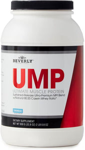 Beverly Int. Ultimate Muscle Protein, 2 Lbs. 0.8 oz., Vanilla