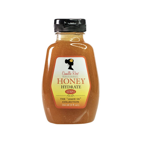 Camille Rose, Honey Hydrate 9oz
