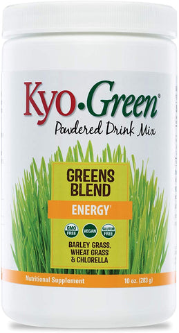 Kyolic, Kyo-Green Energy Blend 10oz