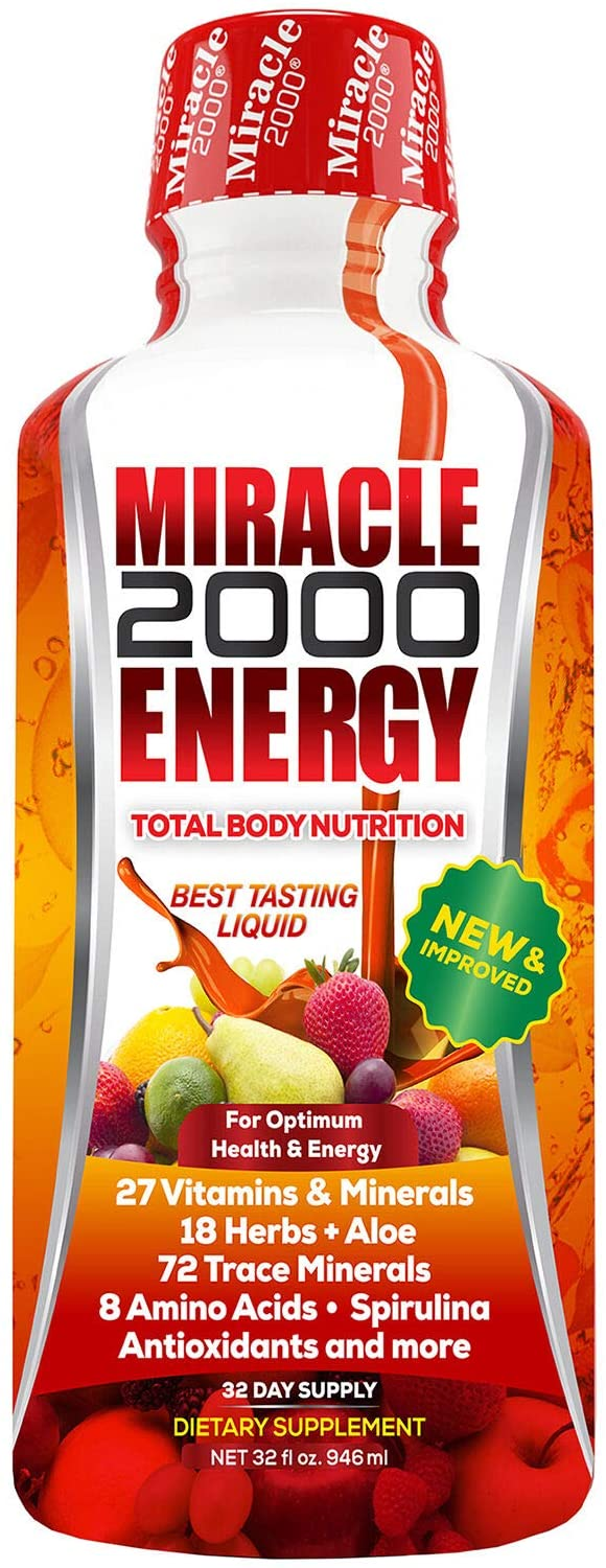 Century Systems, Miracle 2000 32oz