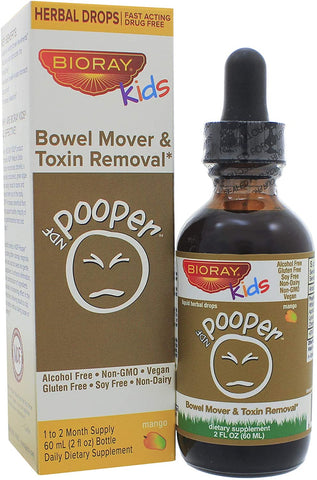 Bioray, NDF Pooper 2oz