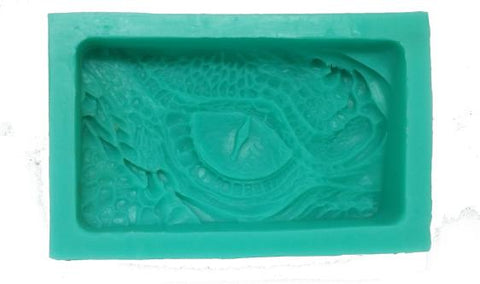 Dragon Silicone Soap Mold
